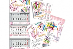 Календарь-трио-стандарт