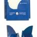 Диспенсер (подставка) для полиграфической продукции - листовок, буклетов