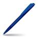 Ручка Dart Clear синяя