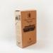Коробка из микрогофрокартона с кашировкой