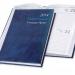 Печать на ежедневниках методом шелкографии